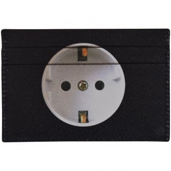 Paul Smith 'Plug' Design Card Holder