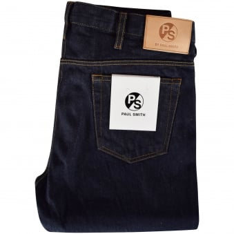 Paul Smith Jeans Dark Wash Slim Fit Jeans