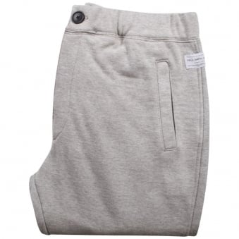 Paul Smith Jeans Grey Cuffed Joggers