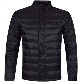 Paul Smith Black Puffer Jacket