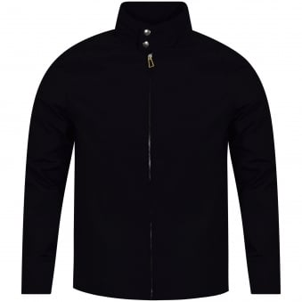 Paul Smith Navy Harrington Jacket