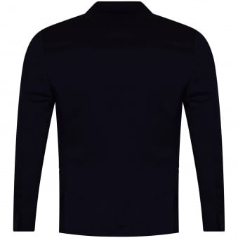 Paul Smith Navy Slim Fit Jacket
