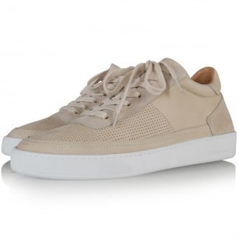Paul Smith Ivory Dizon Trainers