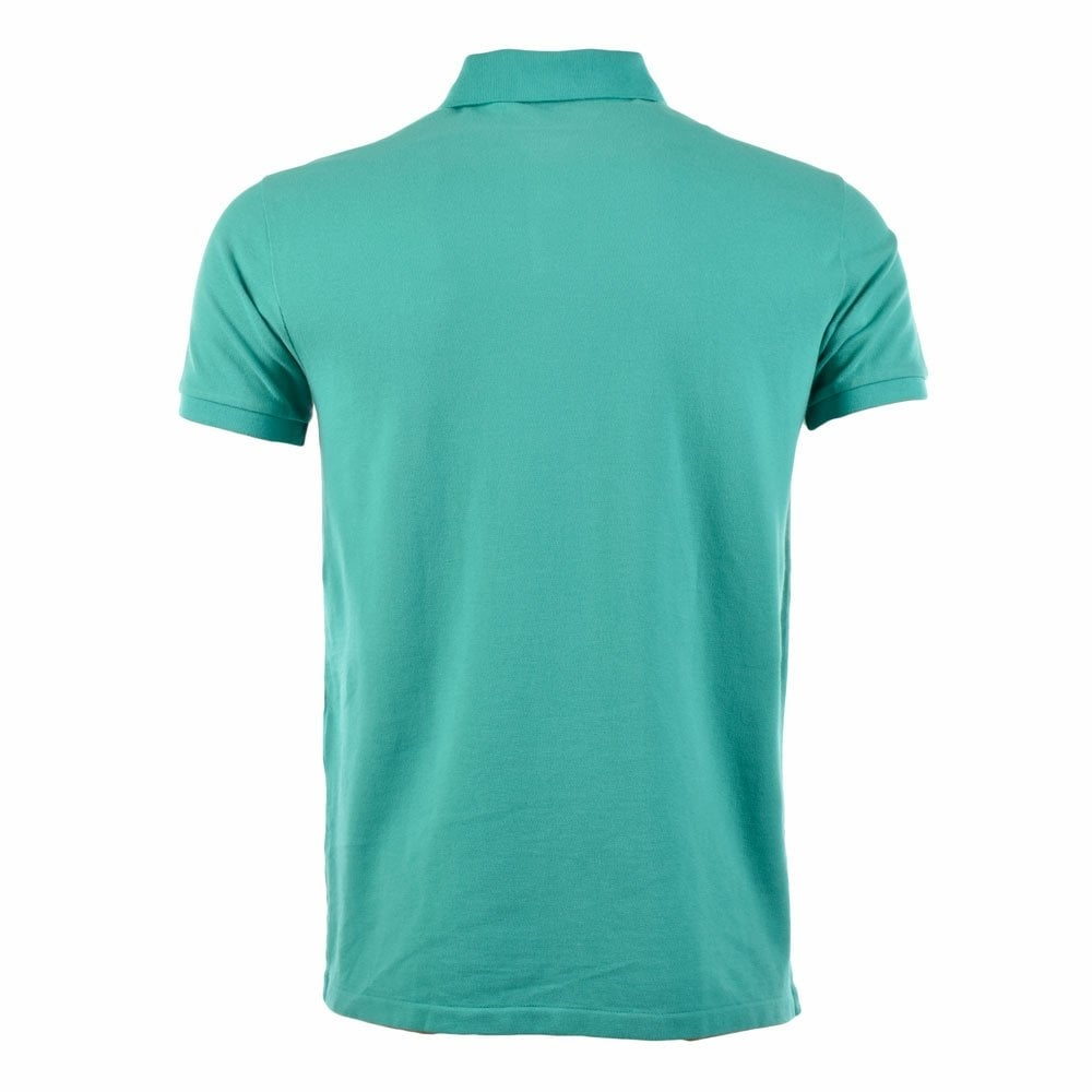 Turquoise polo shirts can go with you anywhere this season! A polo shirt is one of the most versatile styles you can wear. Whether you are heading to work, running errands, enjoying some down time with friends, or dining out, a polo looks great for all kinds of occasions.