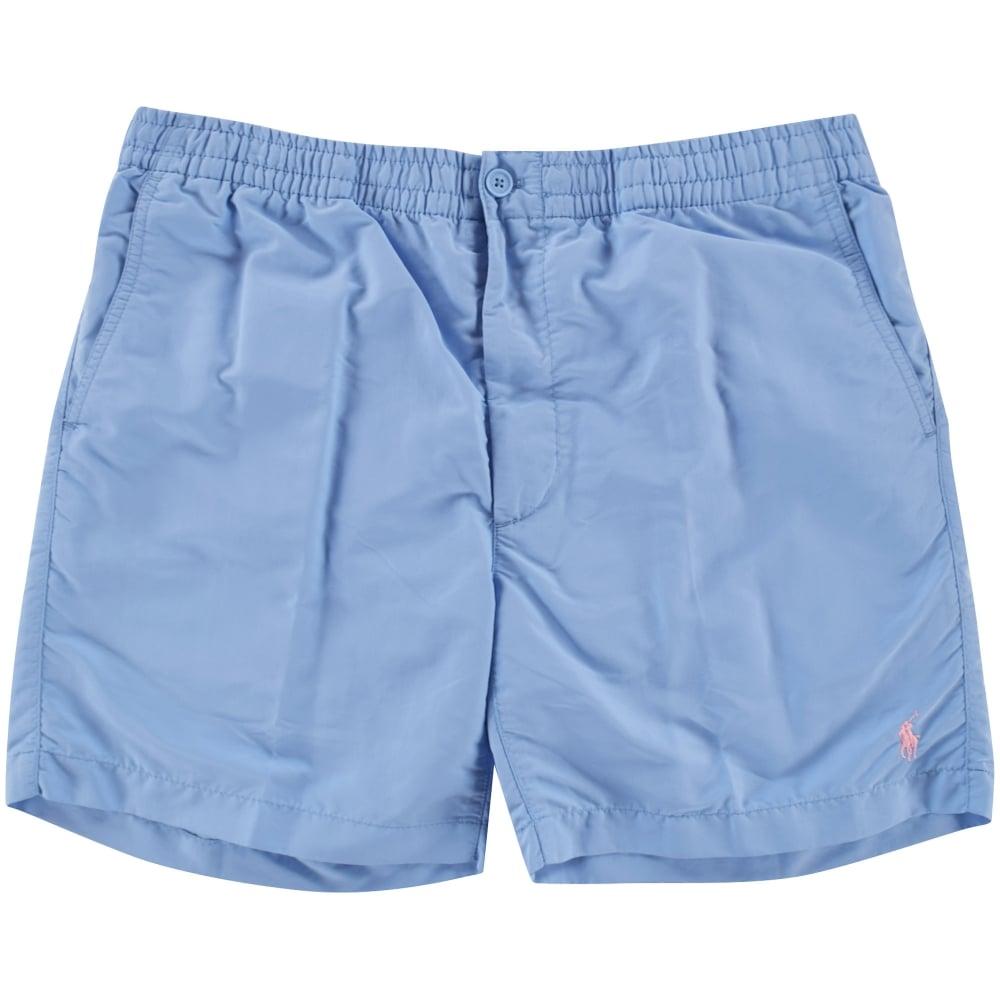 a3bca02fae90 ... coupon polo ralph lauren blue pink swim shorts 8a255 fdb9d ...