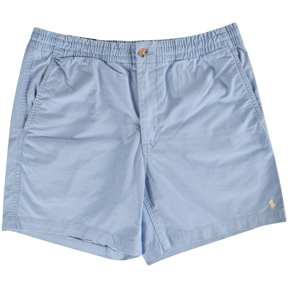 d1b61f419 POLO RALPH LAUREN Polo Ralph Lauren Blue Prepster Shorts ...