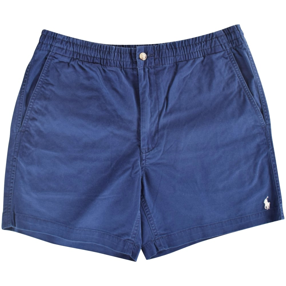 0339c495e POLO RALPH LAUREN Polo Ralph Lauren Navy Prepster Shorts ...