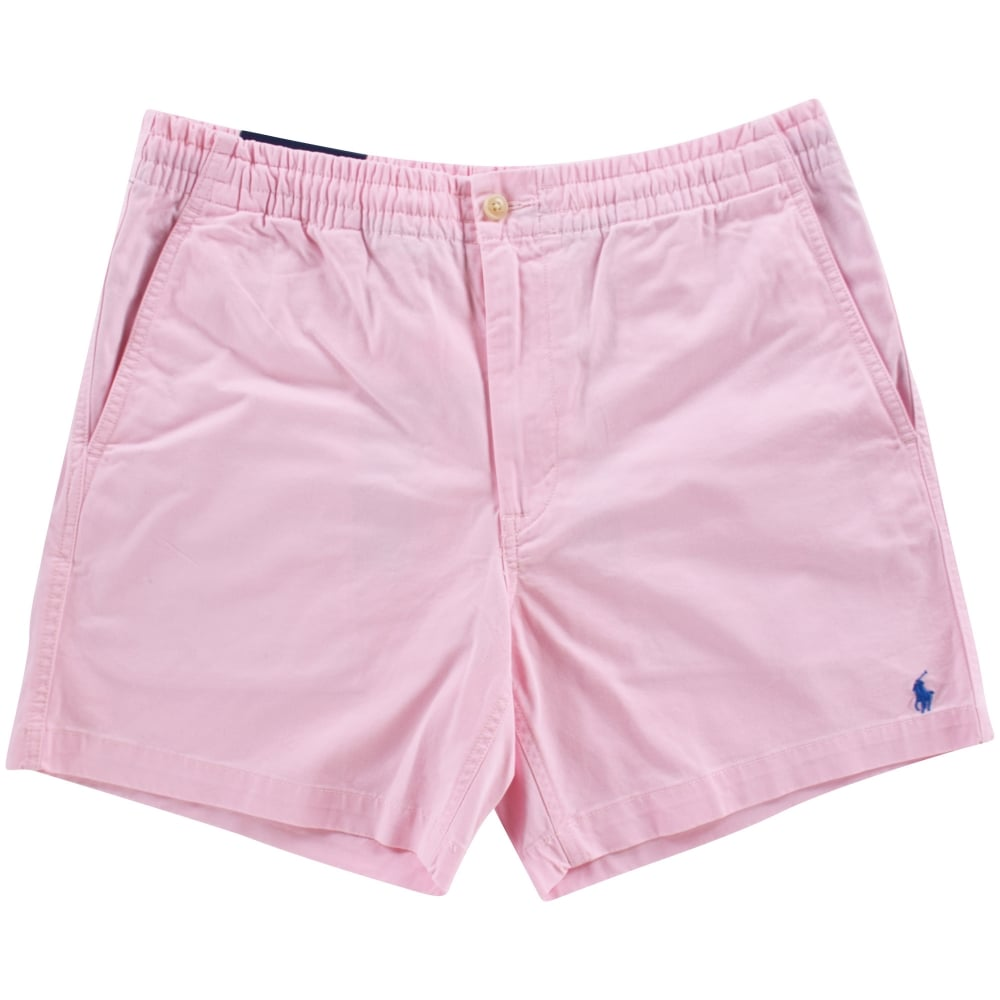0fbc4a5d97ff ... coupon code for polo ralph lauren pink stretch shorts e09df 6ab67