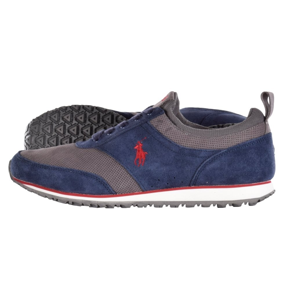 Polo Ralph Lauren runner sneakers explore cheap online OjKcQTwuS