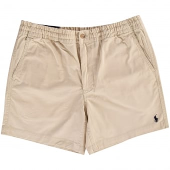 Polo Ralph Lauren Sand Stretch Prepster Shorts