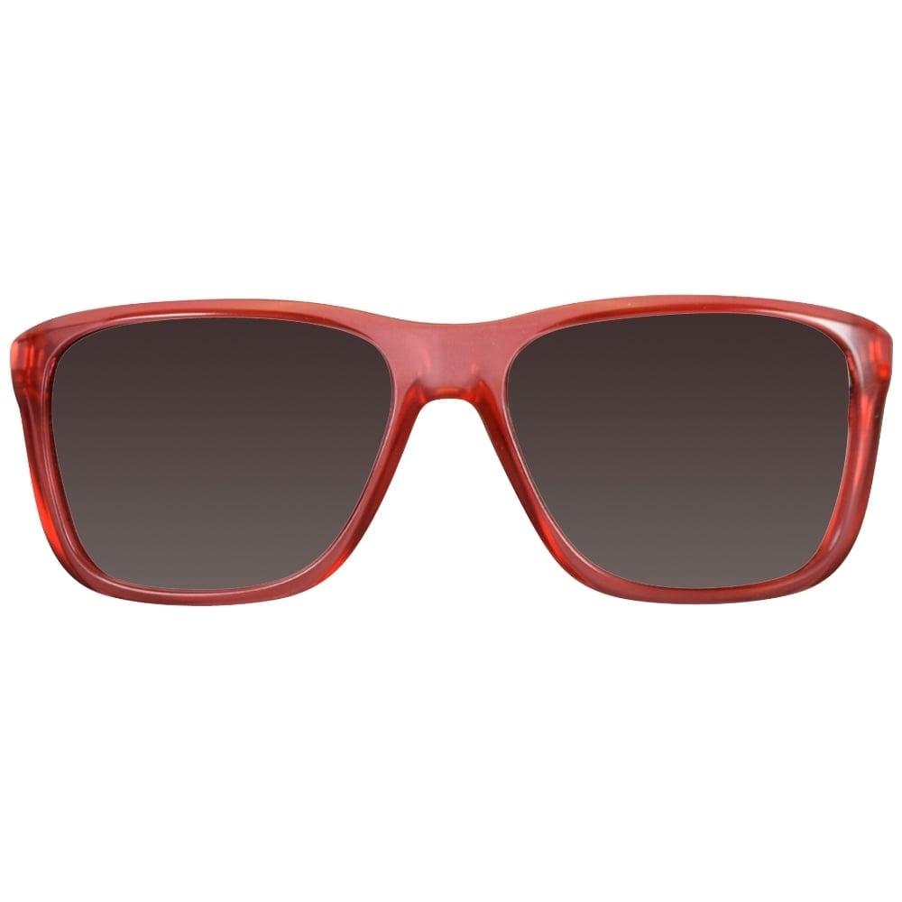4070b1bc4ab PRADA SUNGLASSES Prada Red Contrast Wayfarer Sunglasses - Men from ...