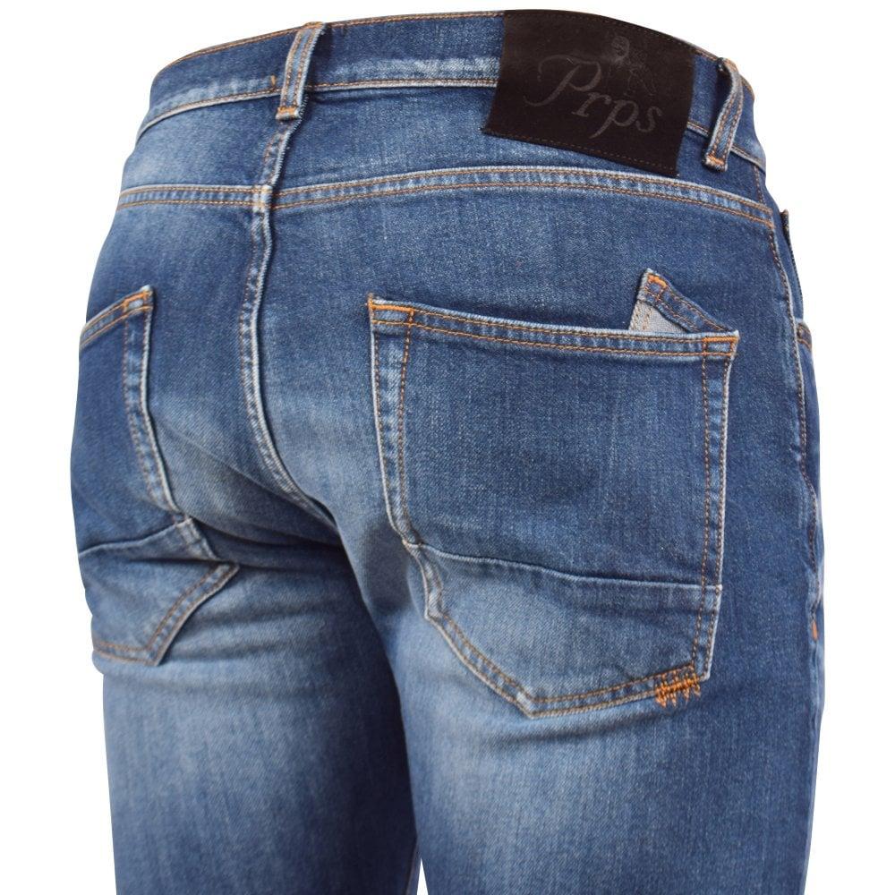PRPS Goods /& Co Mens Windsor Jean