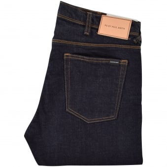 PS Paul Smith Dark Rise Tapered Jeans