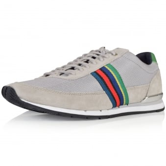 PS Paul Smith Grey Svenson Trainers