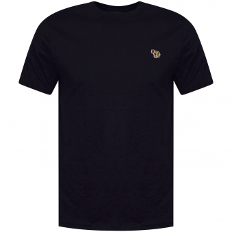 PS Paul Smith Navy Chest Logo T-Shirt