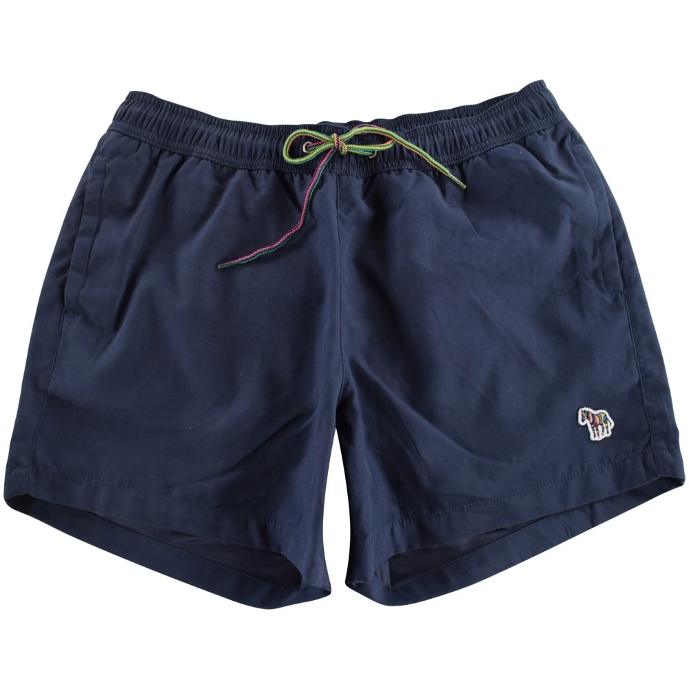3363c63f2a PS PAUL SMITH PS Paul Smith Navy Swim Shorts - Department from ...