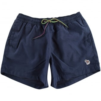 PS Paul Smith Navy Swim Shorts