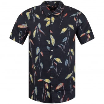 Paul Smith Flower Shirt