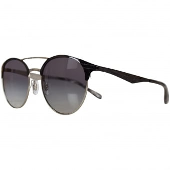 Ray Ban Sunglasses Black Highstreet Sunglasses