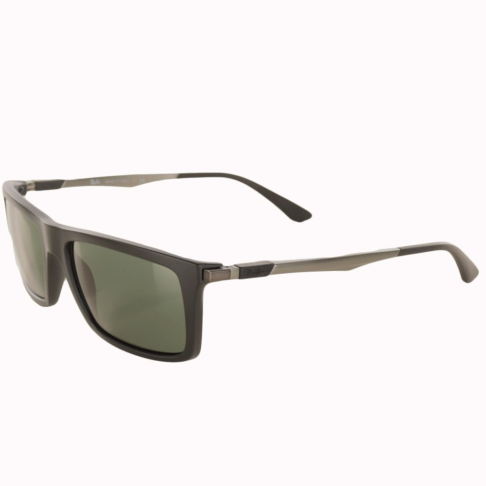 Thick Frame Glasses Black : RAY-BAN SUNGLASSES Ray Ban Black Thick Frame Glassed - RAY ...