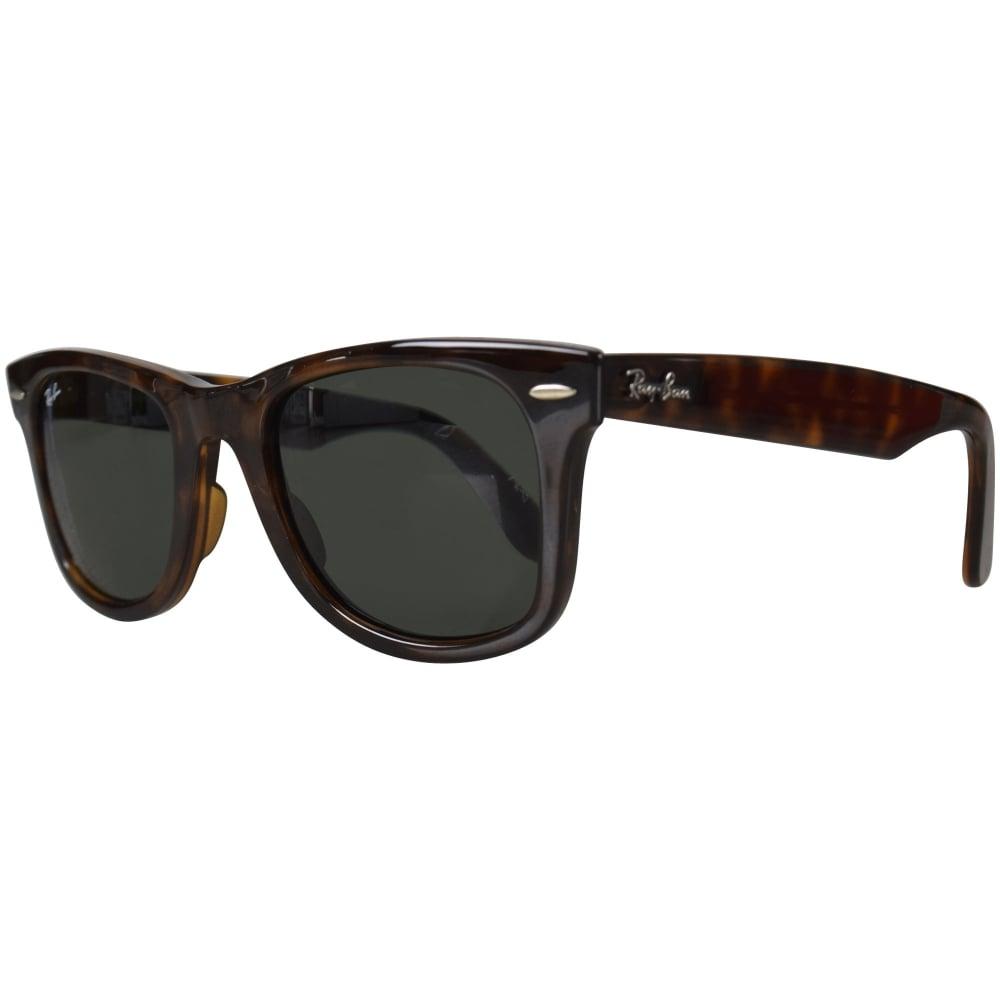 c86f026969e ... denmark ray ban havana brown wayfarer sunglasses cc120 46b88