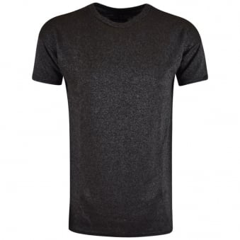 Represent Charcoal Oversized Costa T-Shirt