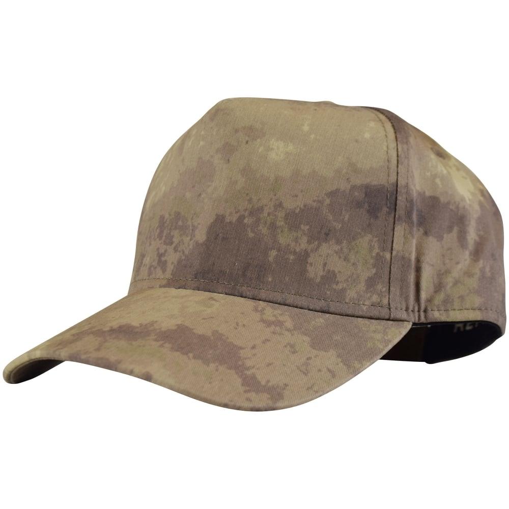 a6308dce729 REPRESENT Represent Waxed Digi Camo Baseball Cap - Men from ...