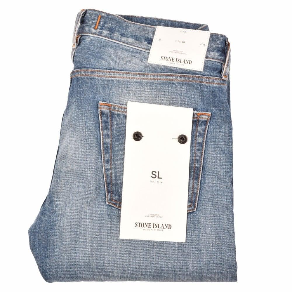 stone island jeans slim fit. Black Bedroom Furniture Sets. Home Design Ideas