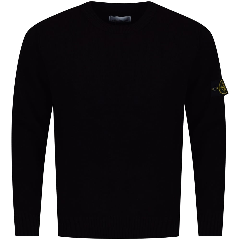 How To Wash A Stone Island Jumper