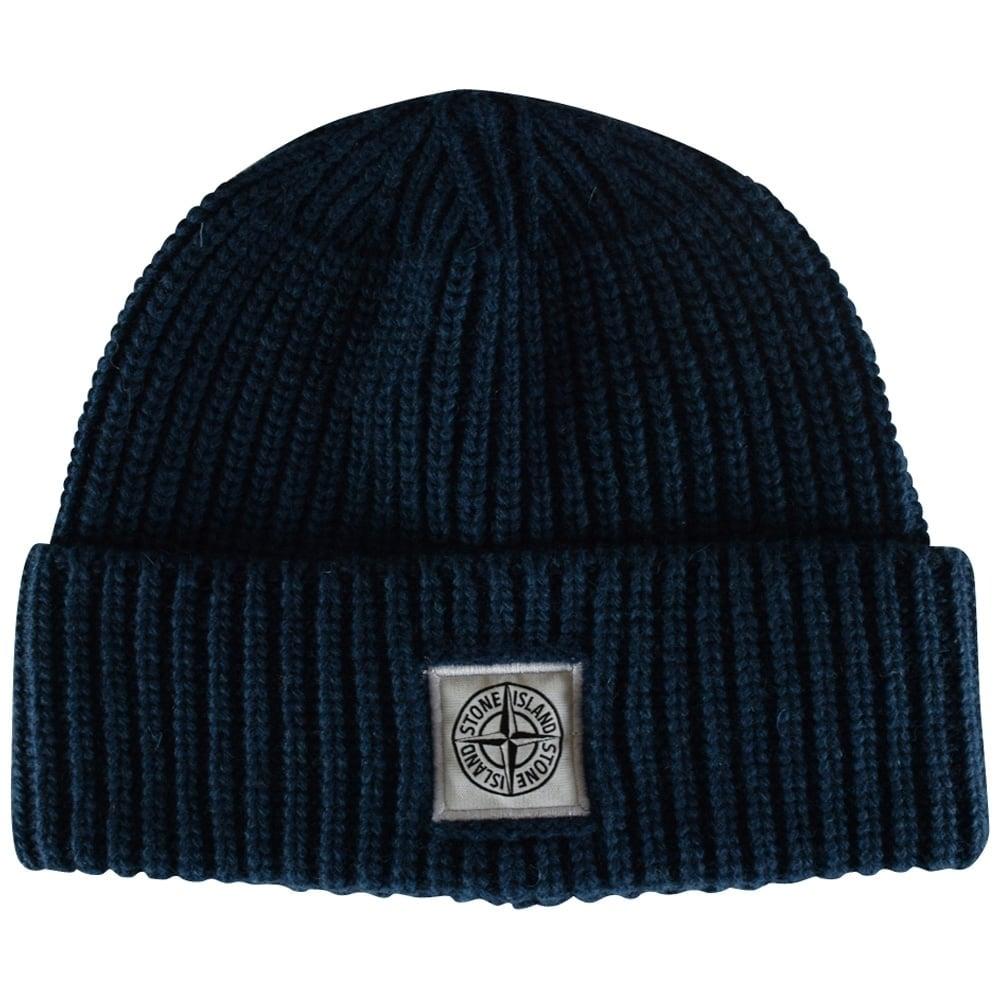 799fe6a1 Petrol Blue Beanie Hat