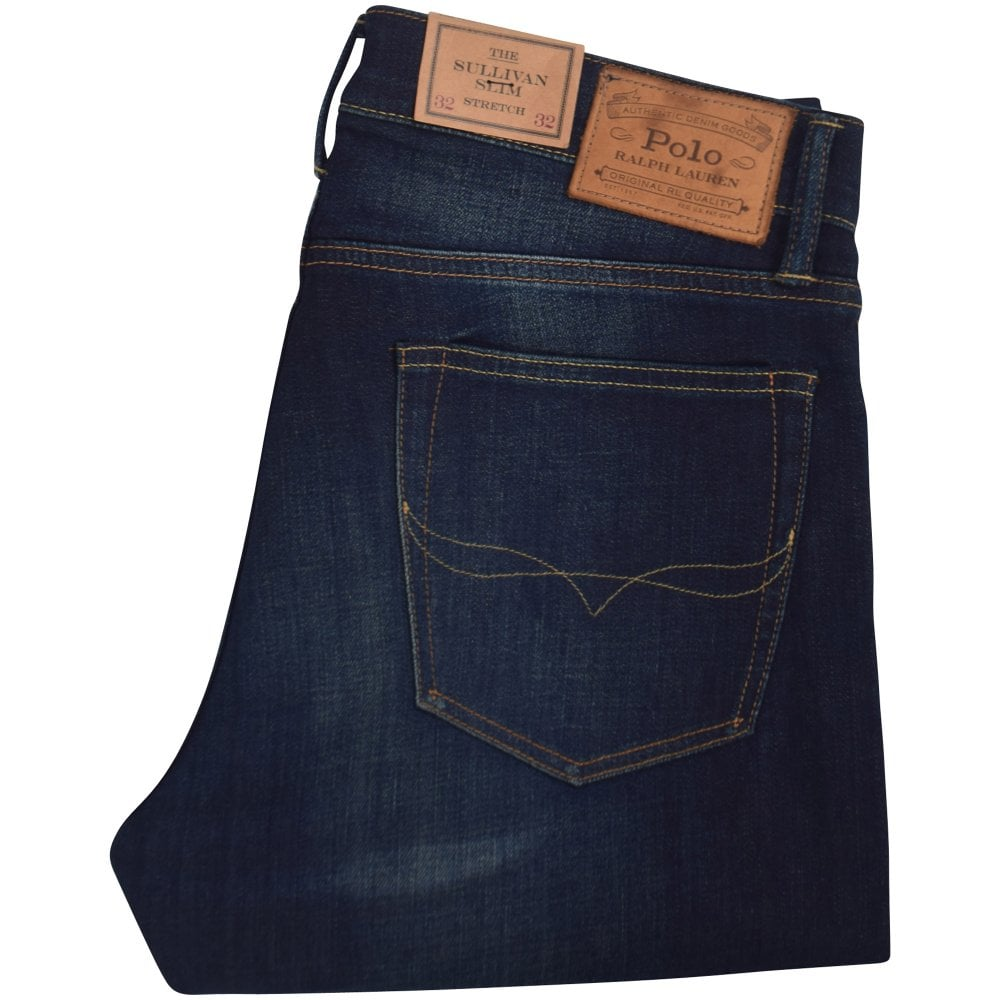 759cafb795 Sullivan Slim Fit Tapered Jeans