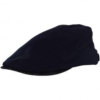 Ted Baker Navy Stripe Grandad Hat