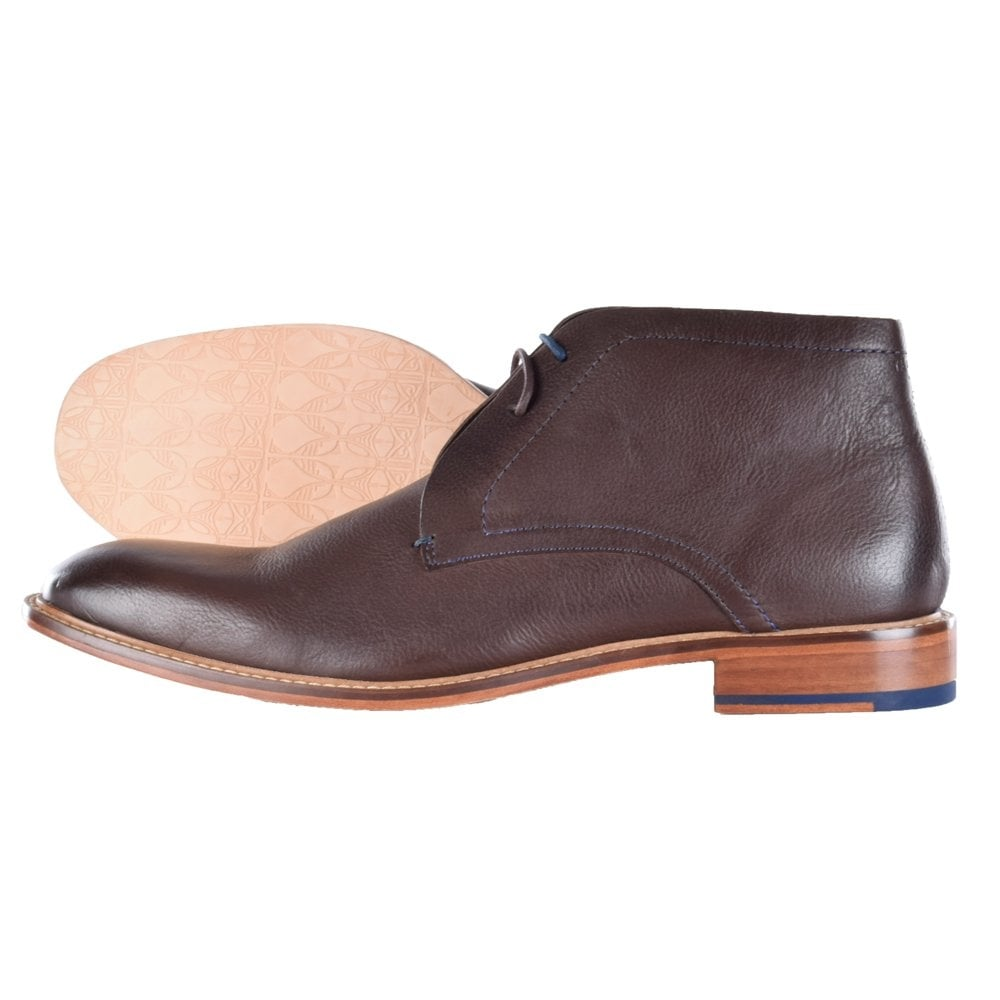 3c60038c430be Ted Baker Torsdi Brown Mens Boot - Men from Brother2Brother UK