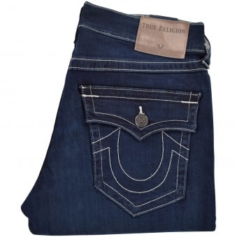 True Religion Dart Passage Geno Fit Jeans