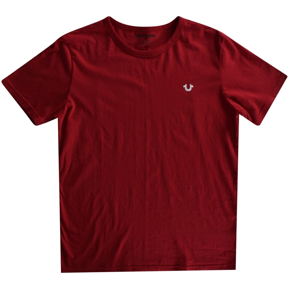 true religion junior true religion junior red horseshoe. Black Bedroom Furniture Sets. Home Design Ideas