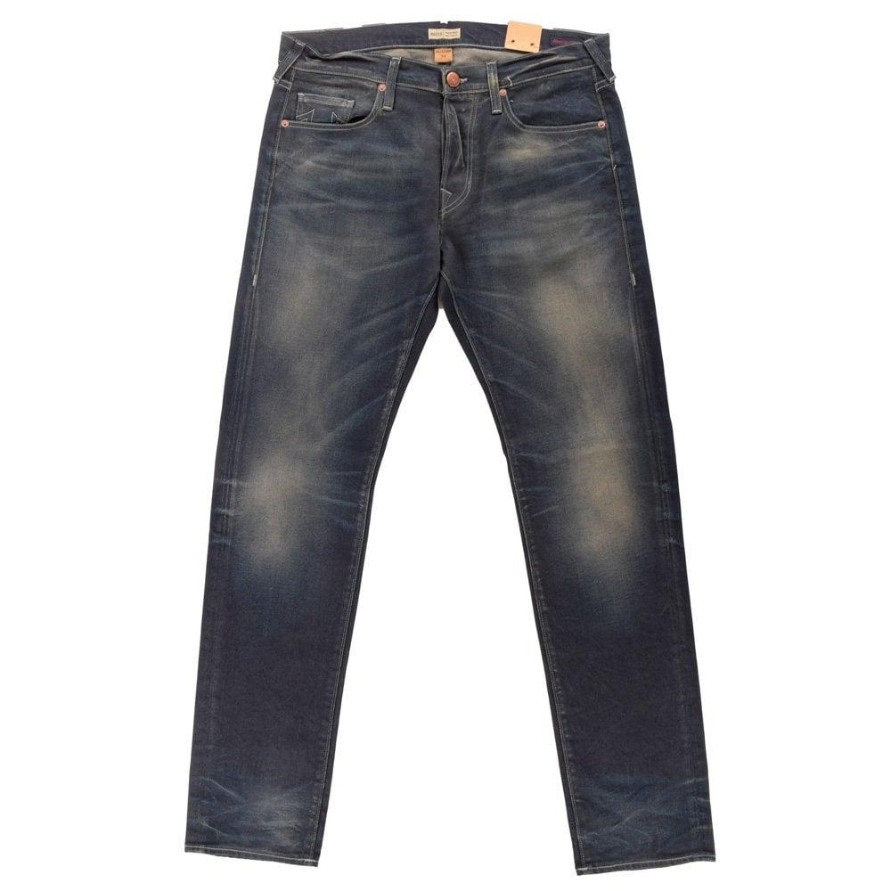 2f610a3c67fcc Gray True Religion Wide Leg Jeans Us 7 True Religion Denim Skirt ...