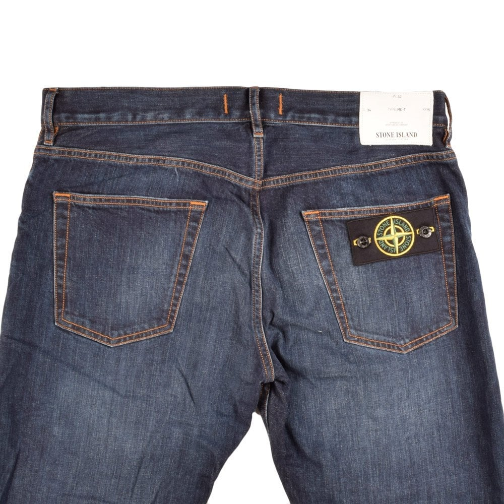 size 40 fc43f 81e1d Type RE-T Regular Tapered Jeans