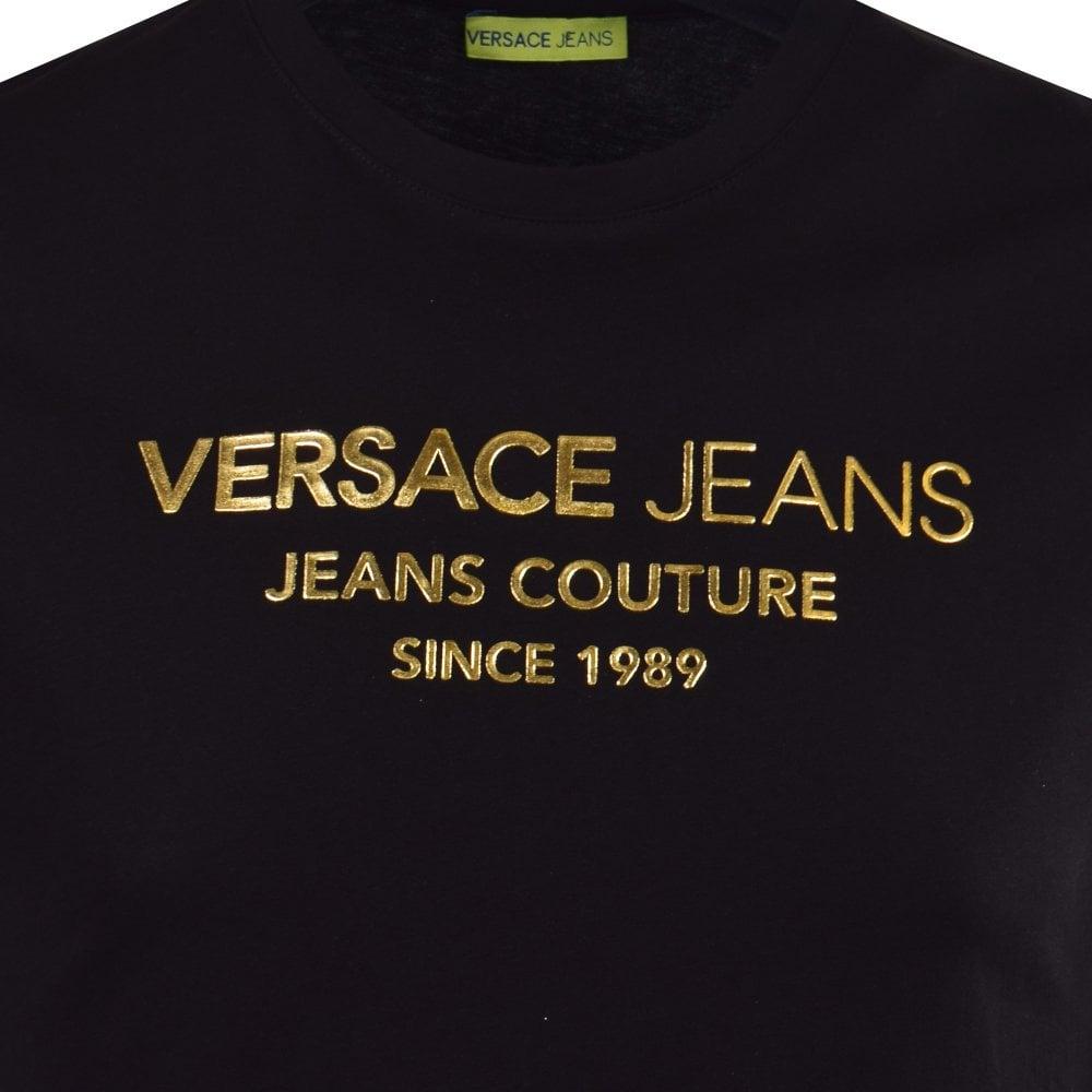 74c5e10fbf79 T Shirt Versace Jeans Couture