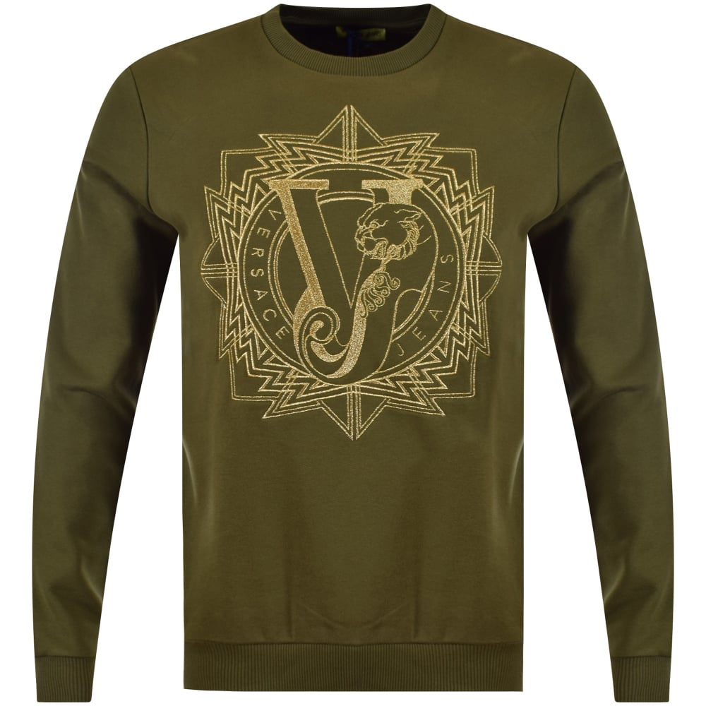 Cheap Versace Sweatshirt