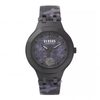 Camo Black Versace VSP350317 Watch