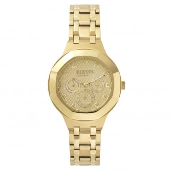 Versace Gold VSP360517 Watch