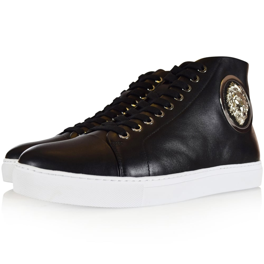 Versus Versace Shoes Uk