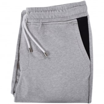 Versus Versace Grey Jogging Bottoms