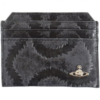 Vivienne Westwood Belfast Horizontal Card Holder