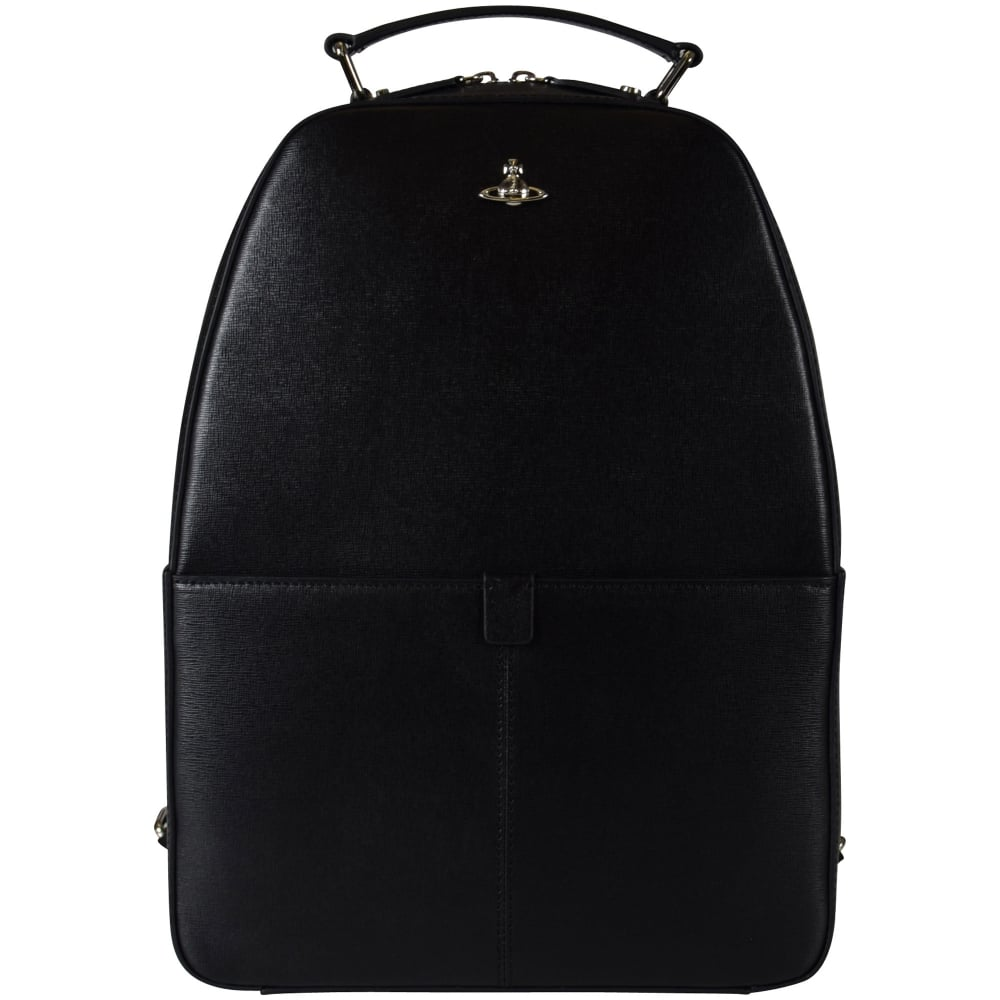 2788e816dd VIVIENNE WESTWOOD Vivienne Westwood Kent New Saffiano Leather Backpack
