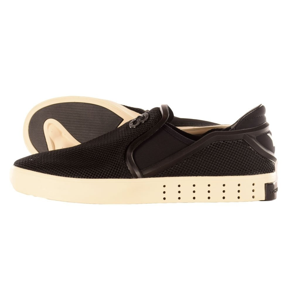 77dc1d317bfd8 ADIDAS Y-3 Y-3 Black White Laver Slip On  B35664 - Men from Brother2Brother  UK