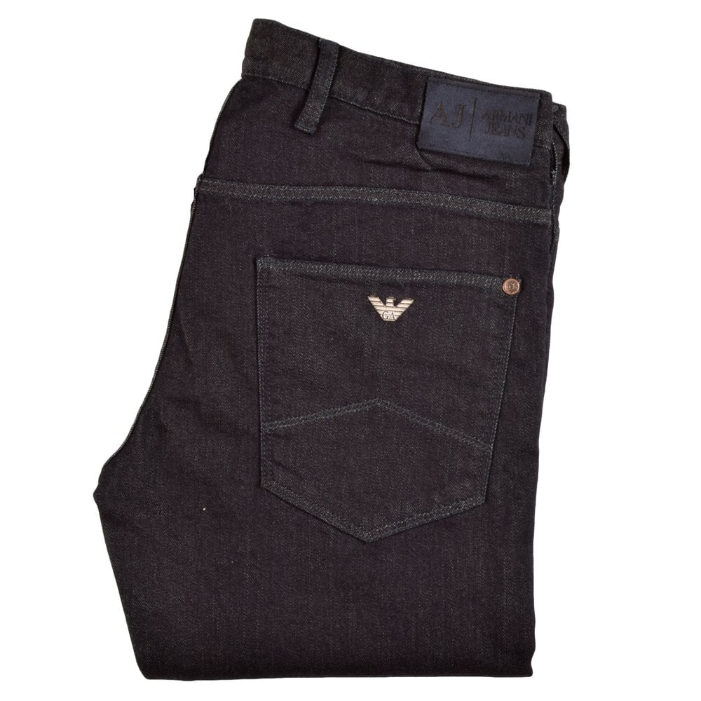 20578da3 Z6J101R Dark Blue Black J10 Skinny Fit Jean